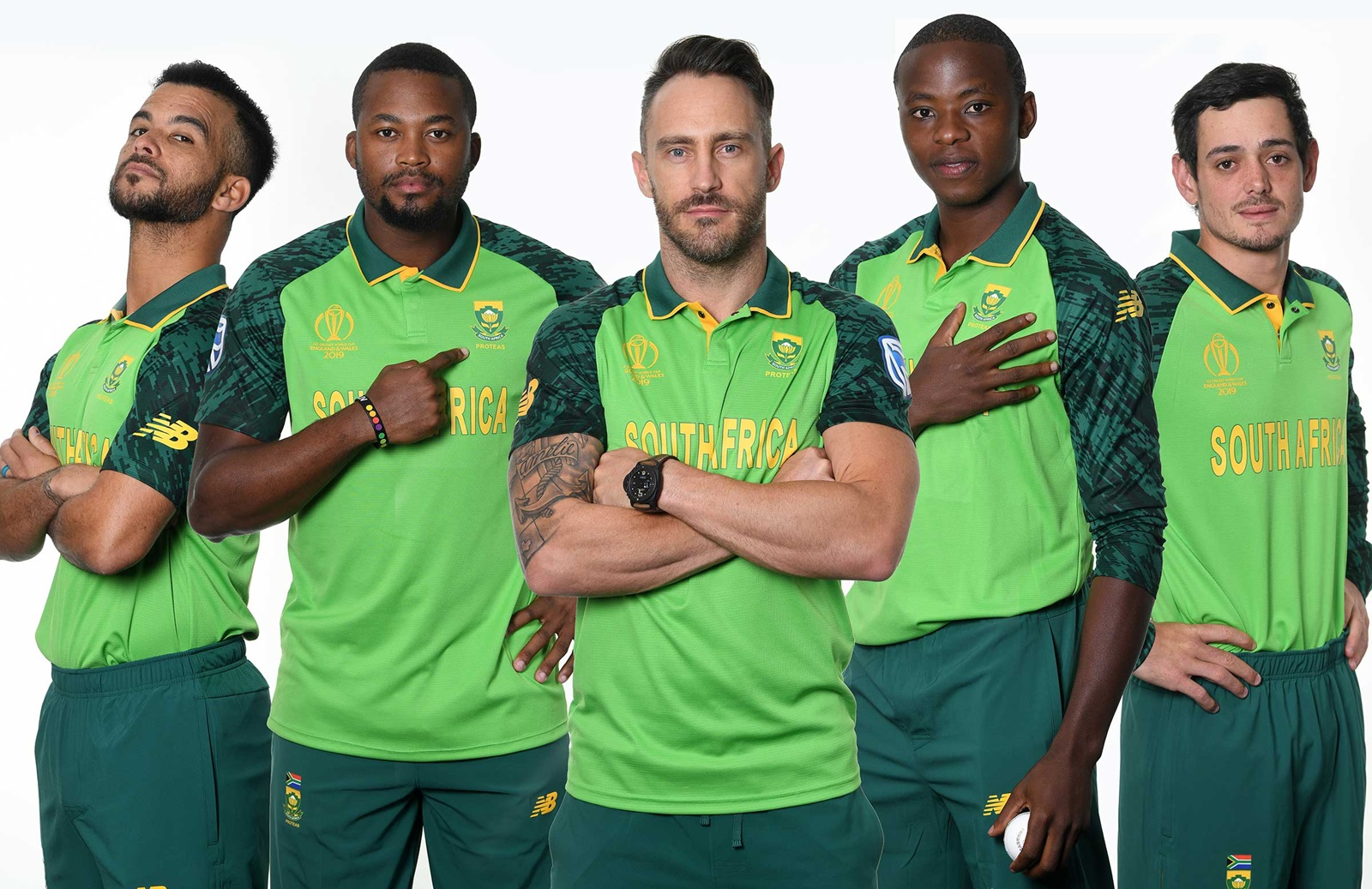 World Cup Preview South Africa Cricket Com Au
