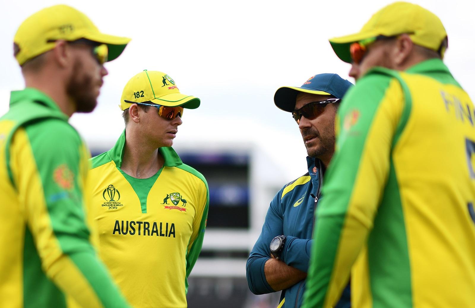Smith, Warner ready for official return | cricket.com.au