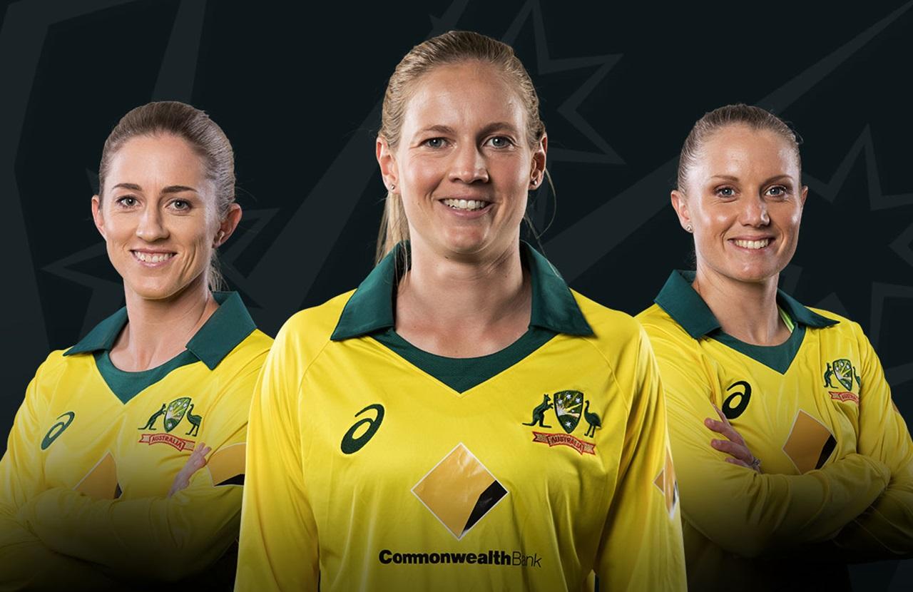 Australia Name Squad For Ashes Defence Cricket Com Au