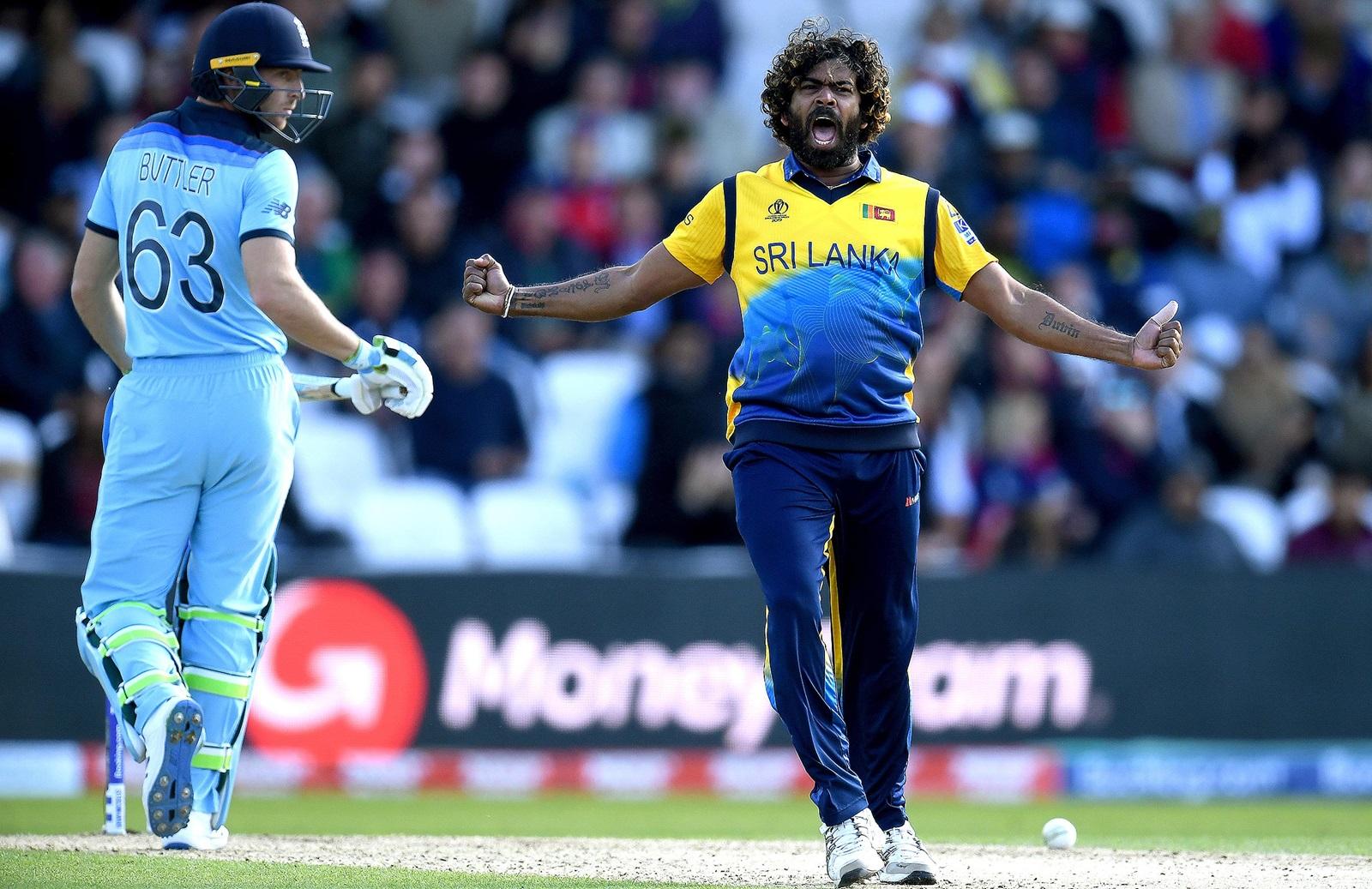 Malinga Steers Sri Lanka To Stunning Upset Cricket Com Au