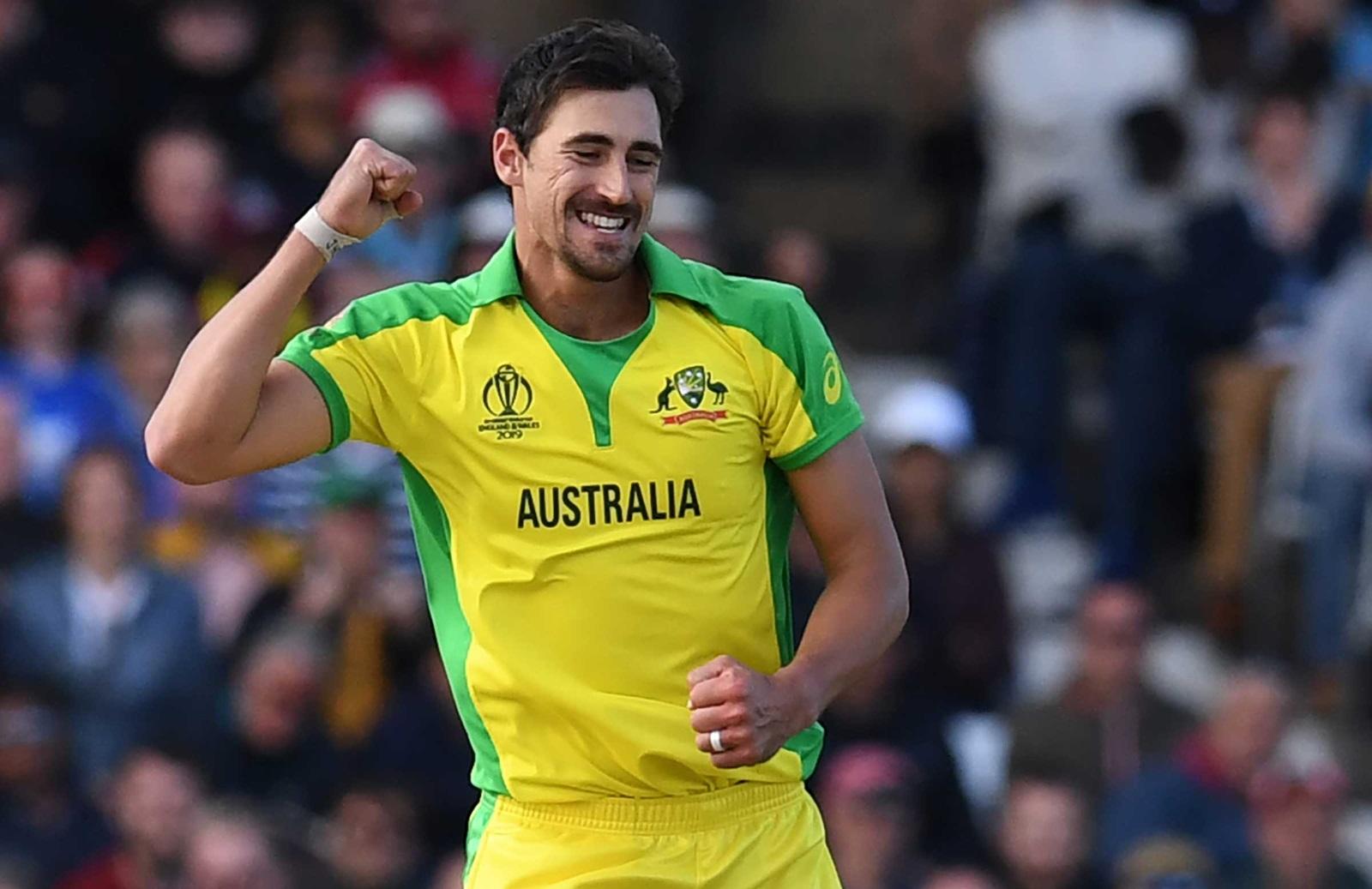 Starc hits rewind to find World Cup form | cricket.com.au