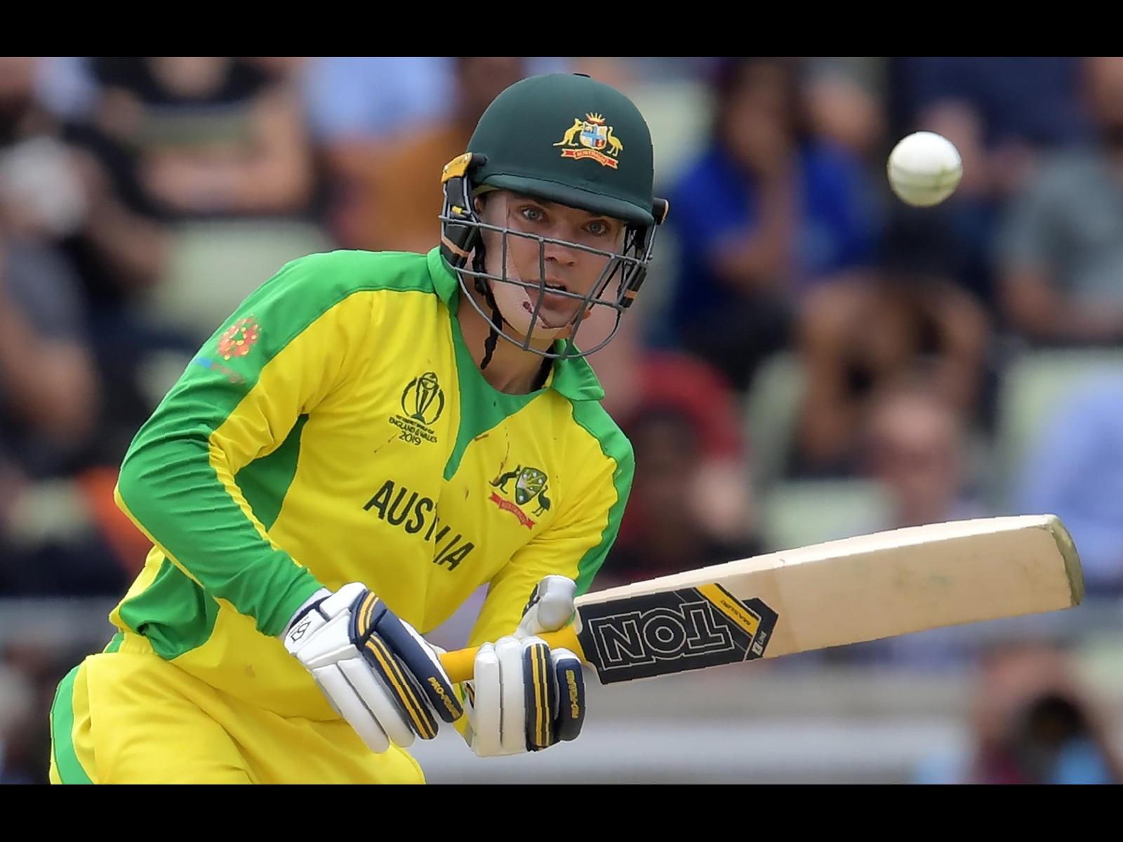 Legends back Carey as Ashes batting bolter | cricket com au