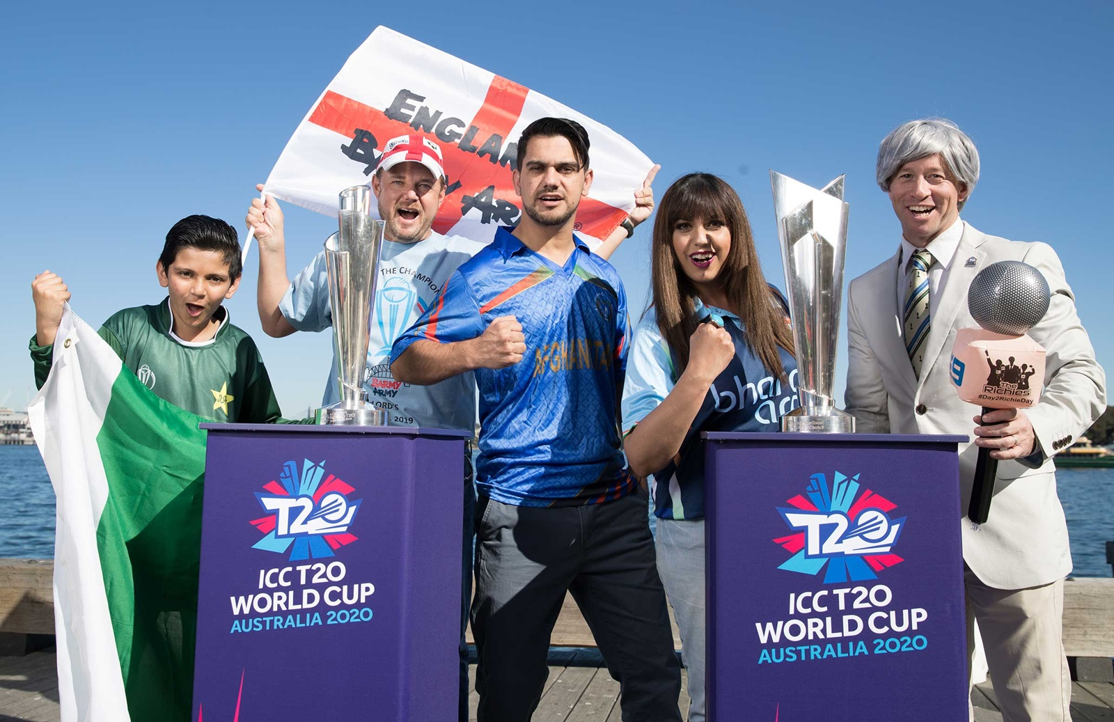 Ticket Details For Men S T20 World Cup Confirmed Cricket