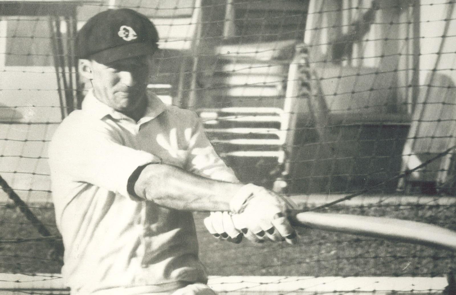 Queensland great Sam Trimble passes away | cricket com au