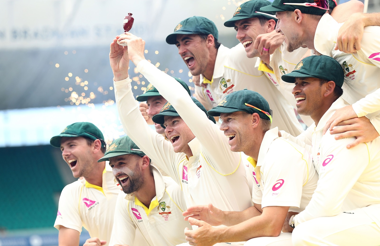 Ultimate Fans Guide To The 2019 Ashes Cricket Com Au
