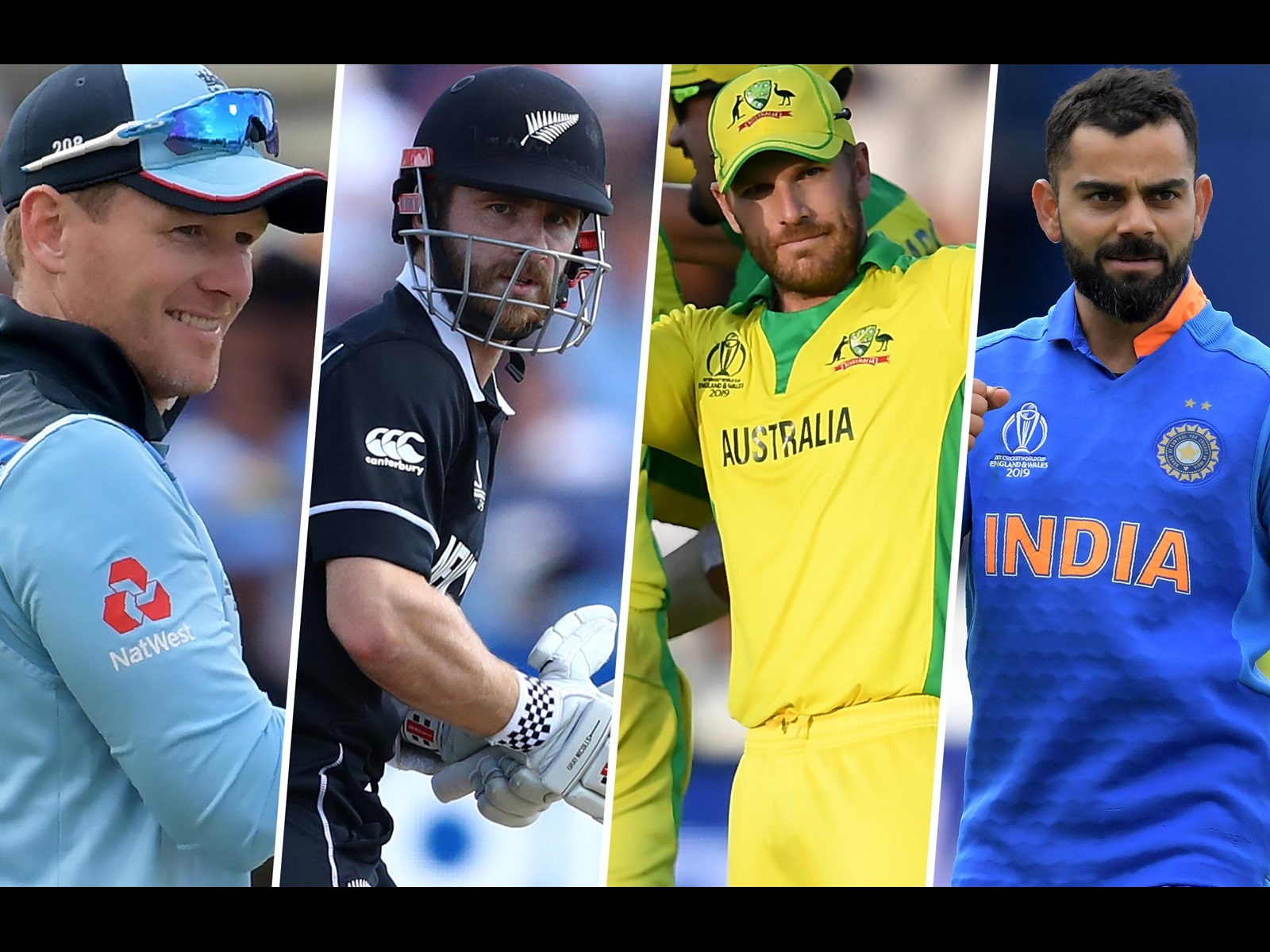 The likely World Cup semi-final match-ups | cricket com au