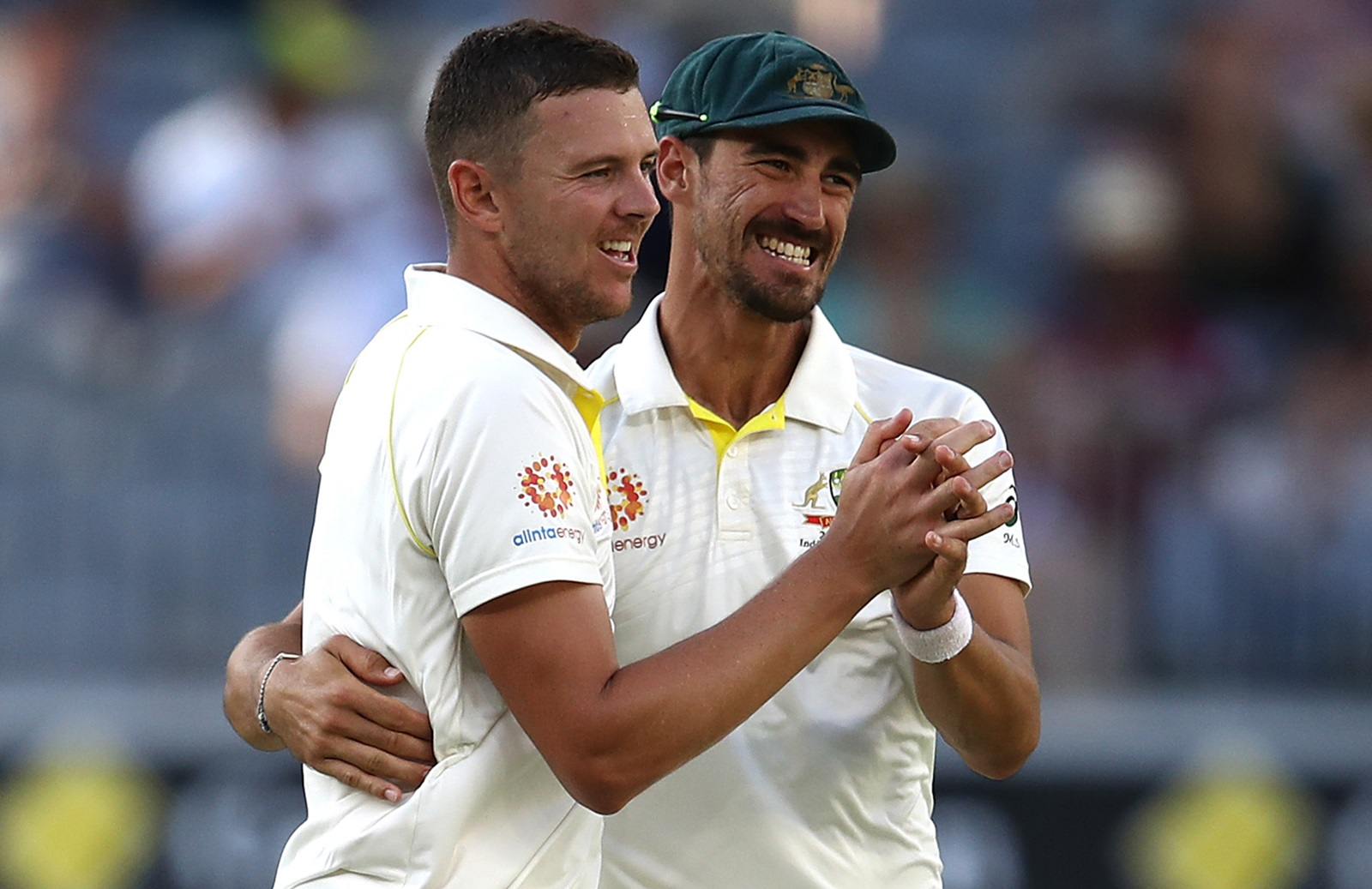 Australia Reveal Xii For Second Ashes Test Cricket Com Au