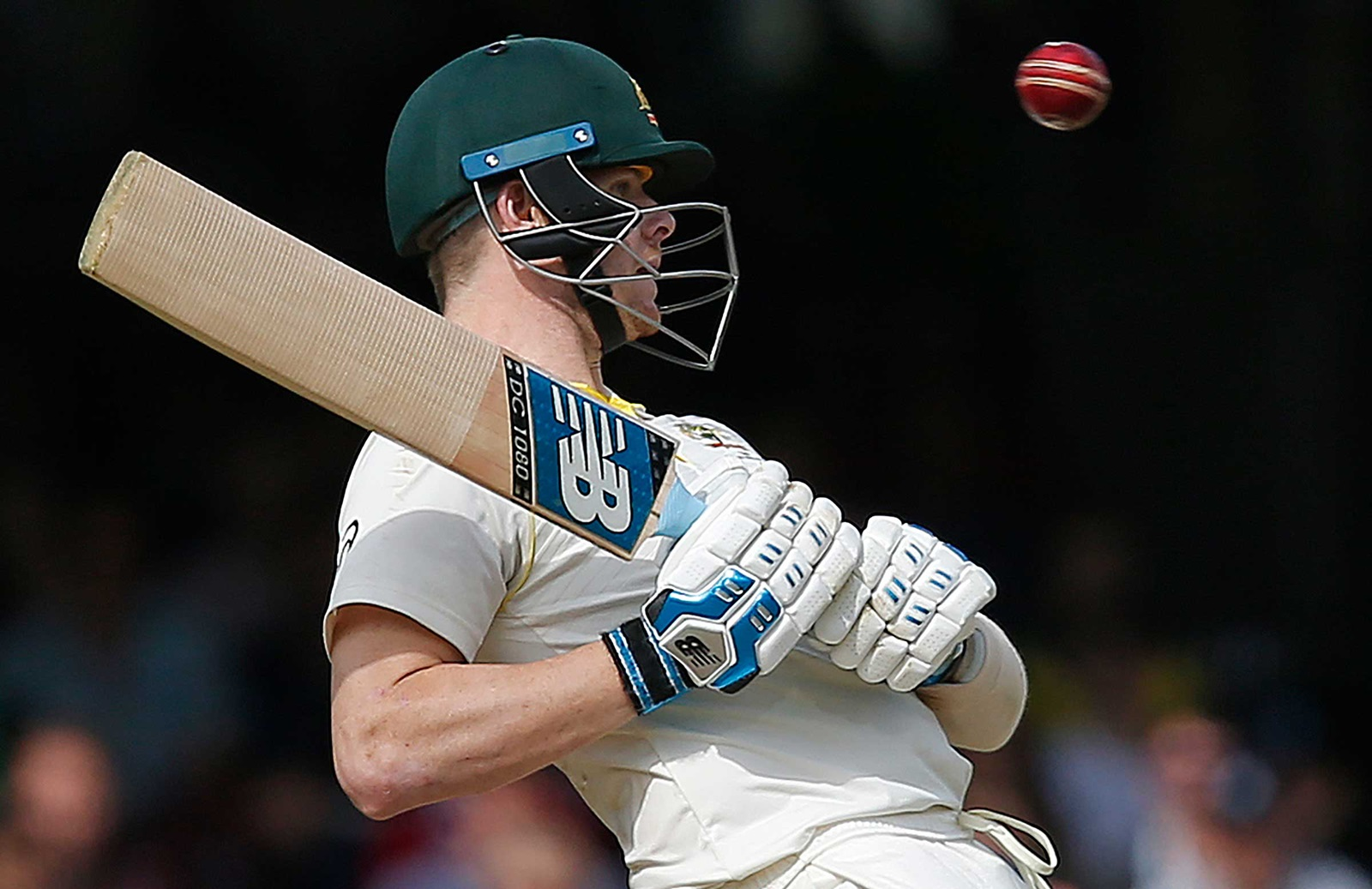 9a2aaa6f4 Neck guards may become mandatory for batters | cricket.com.au