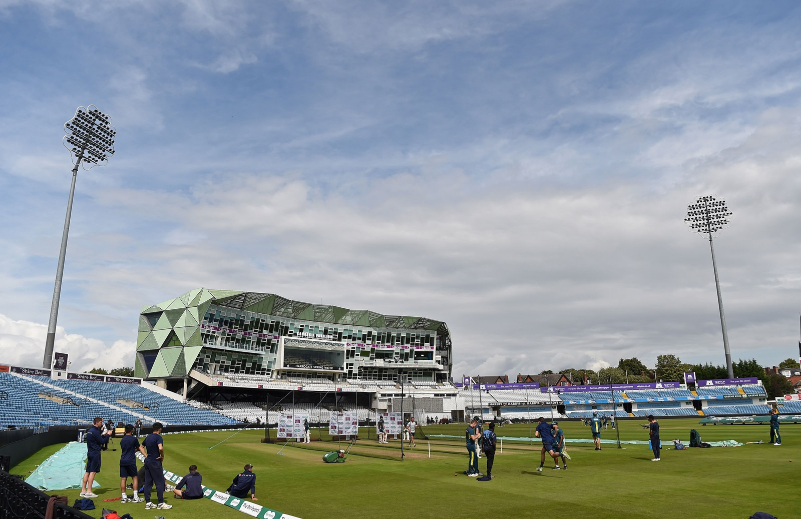 Five Classic Ashes Tests At Headingley Cricketcomau