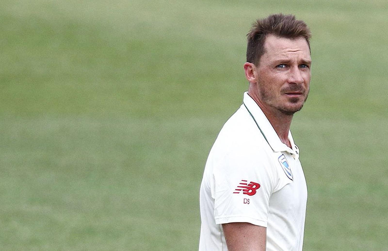 Steyn announces retirement from Test cricket   cricket.com.au
