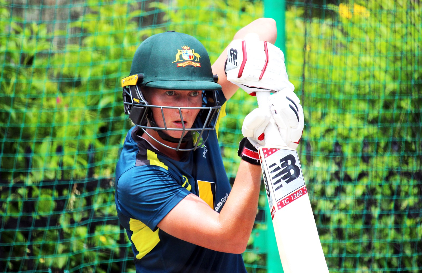 Lanning expecting stiff challenge in series opener | cricket