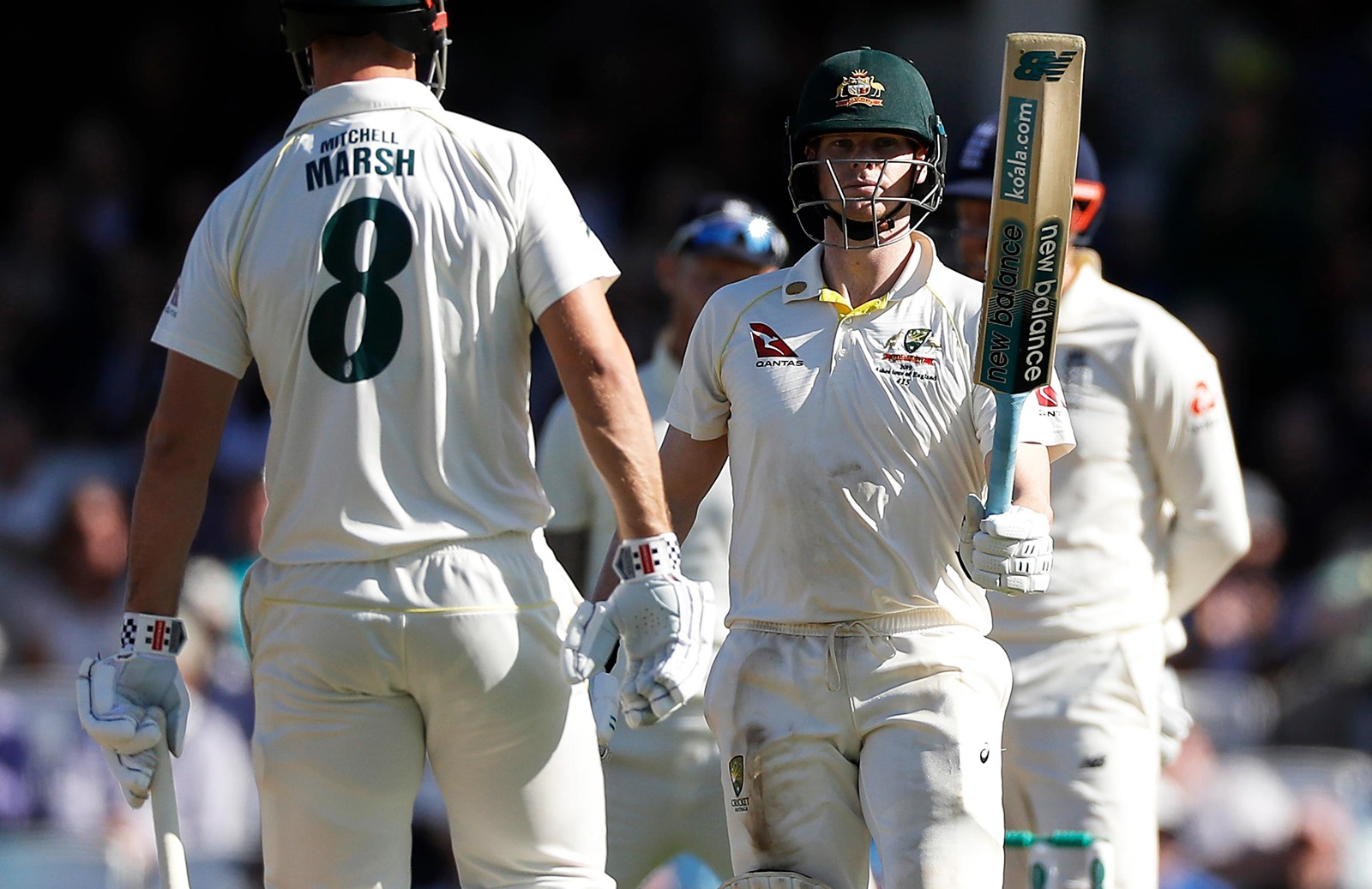 Smith S Lowest Score This Series Earns Another Record Cricket Com Au