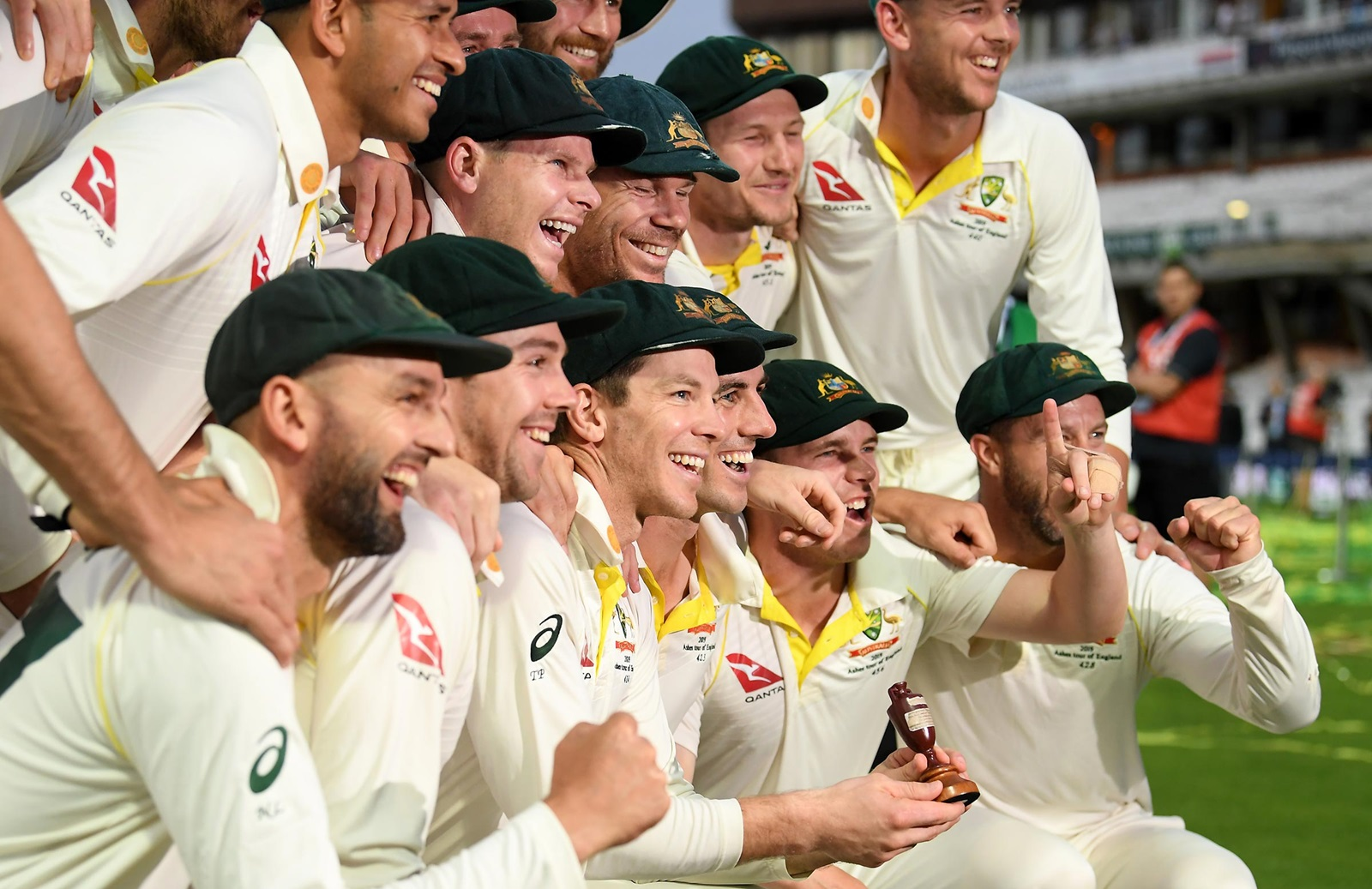 Ashes 2019: Cricket's oldest rivalry gave sport the perfect, yet imperfect, end that England's summer deserved