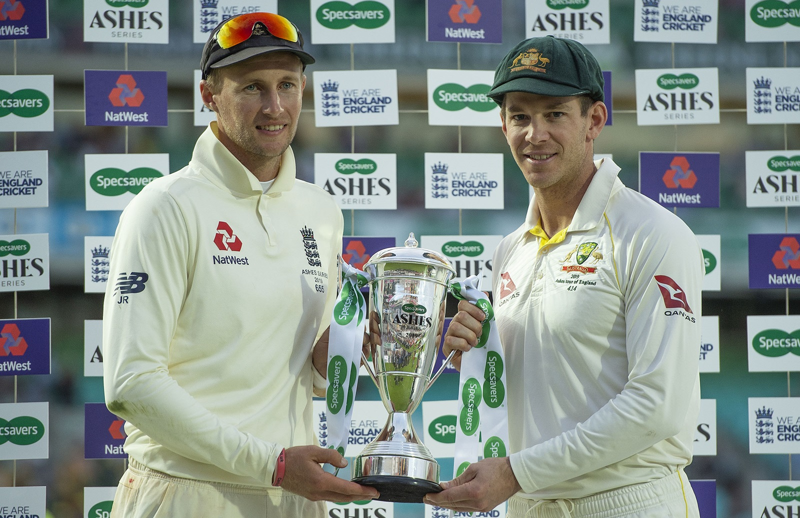 Why England Should Be Upbeat About 2021 22 Ashes Cricket