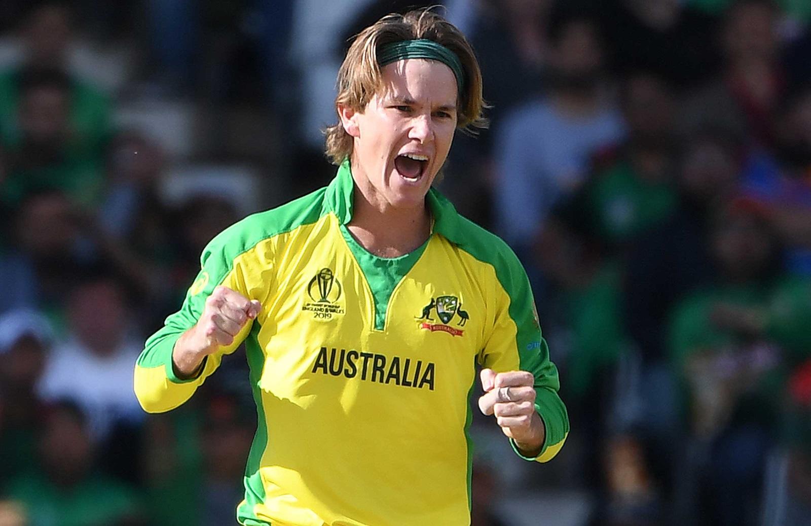 Zampa sticks with Plan A ahead of summer opener | cricket.com.au