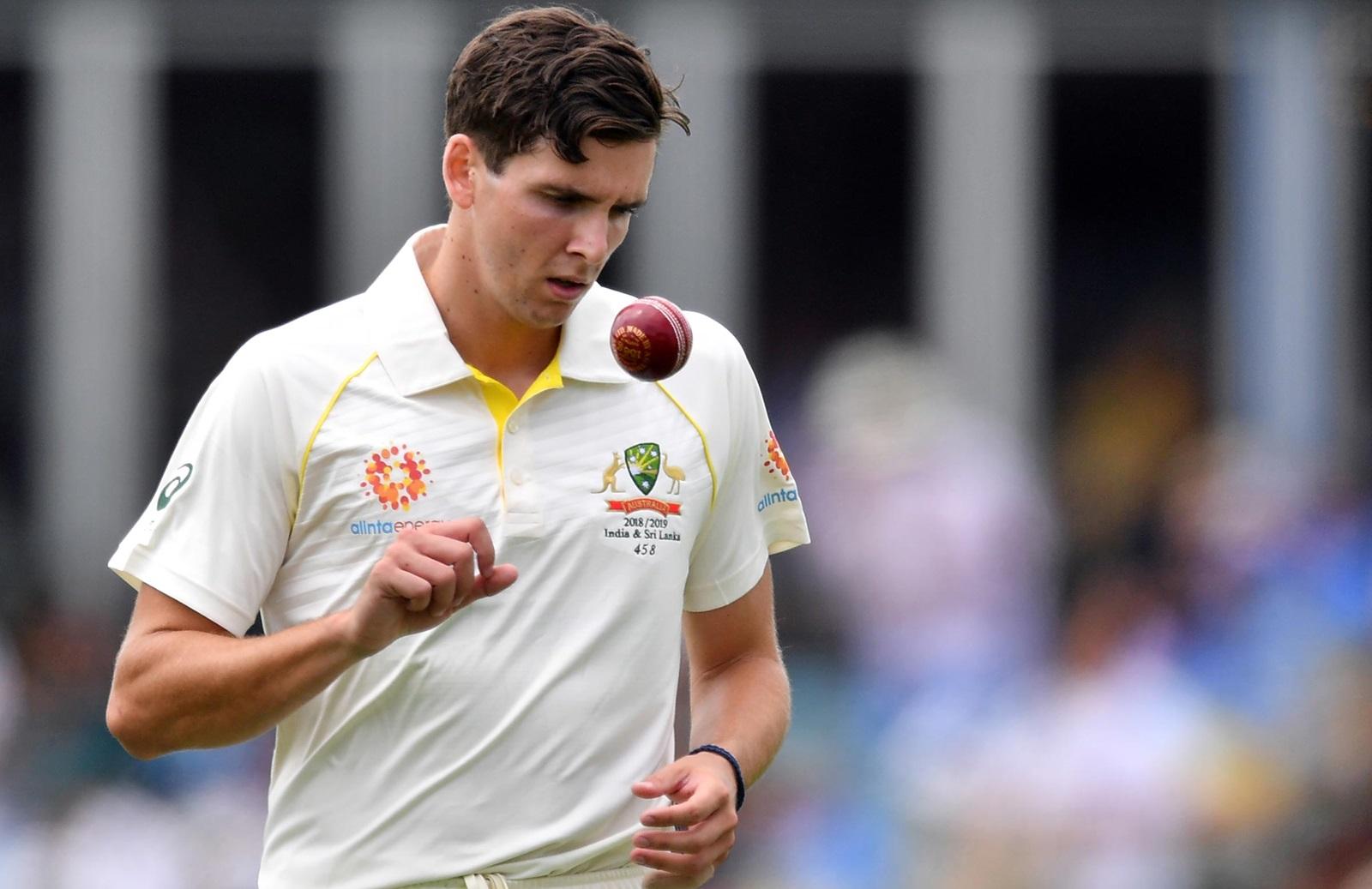 Rejuvenated Richardson reveals injury fears | cricket.com.au