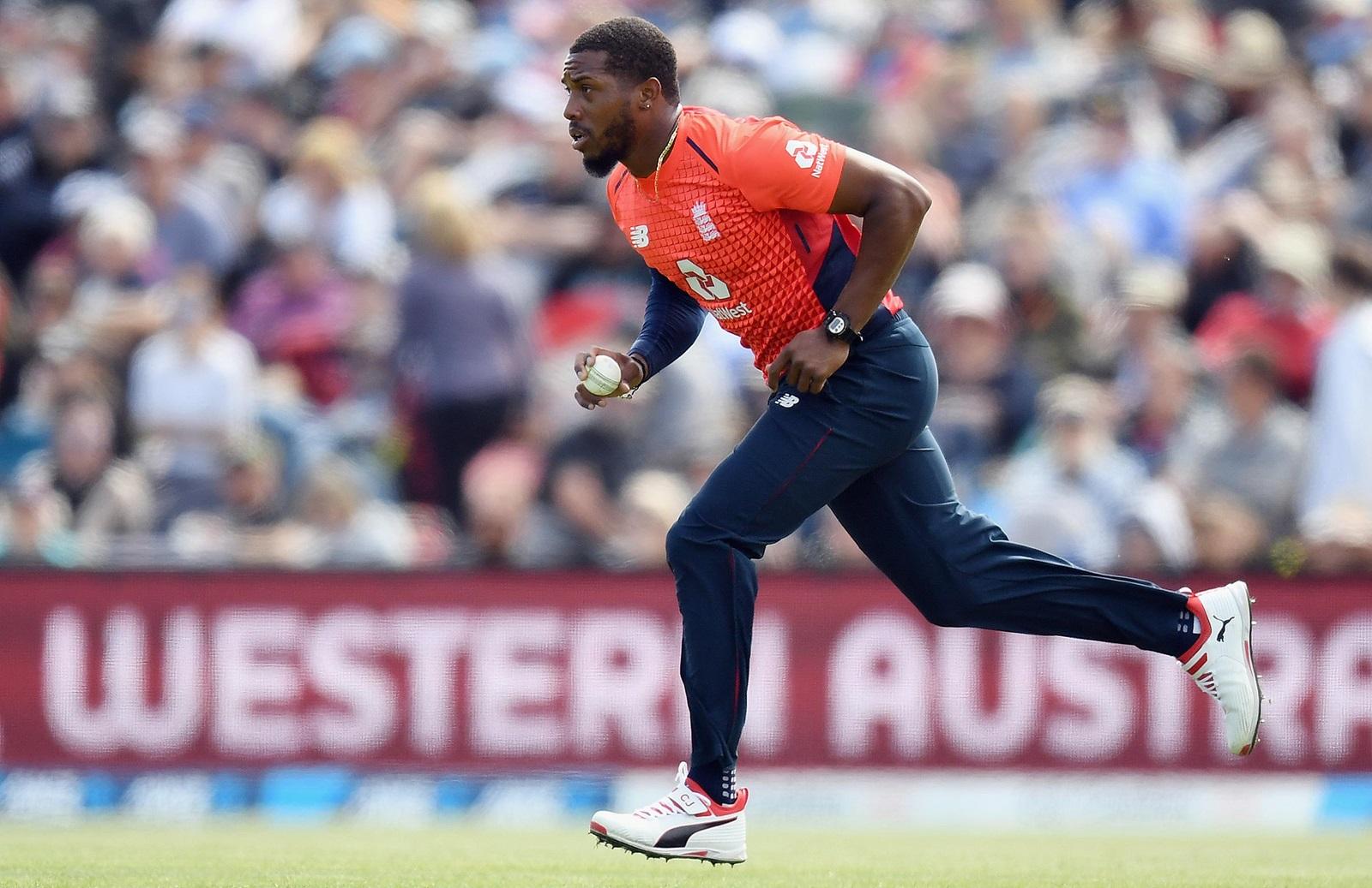 Scorchers snare Jordan to complete BBL|09 roster | cricket.com.au