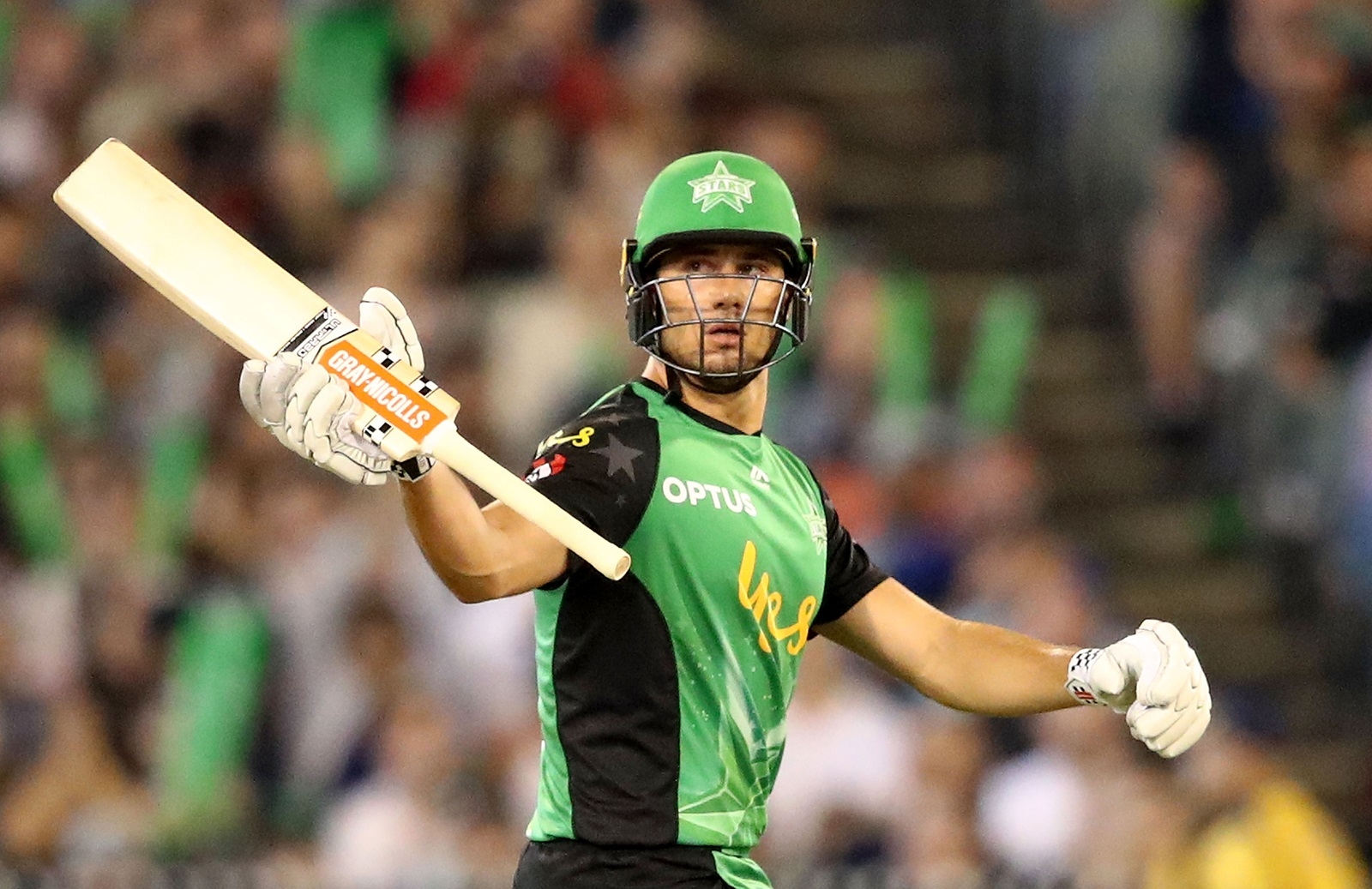 Image result for Marcus Stoinis BBL 09