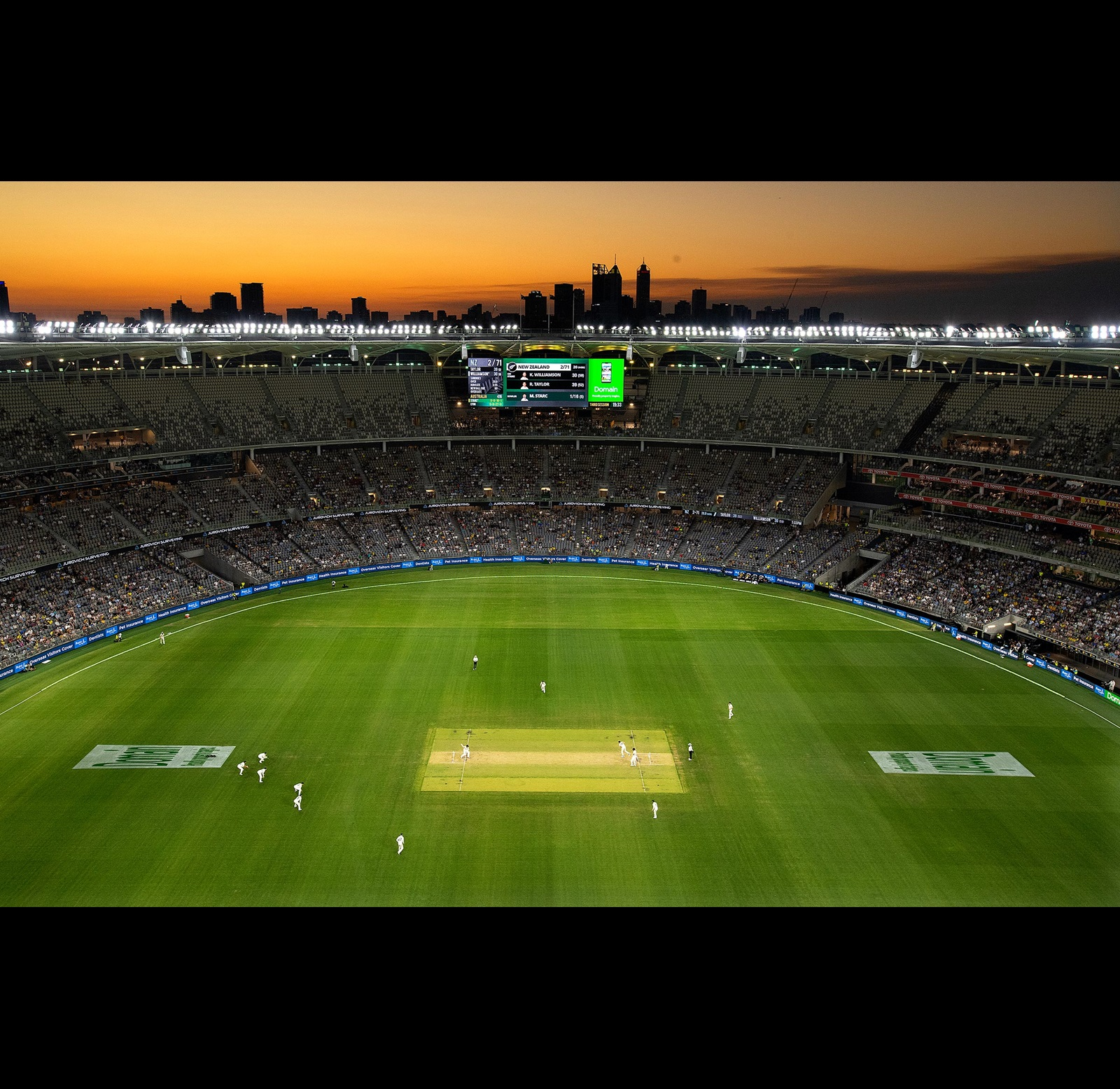 How The Pink Ball Has Turned Test Cricket Upside Down Cricket Com Au