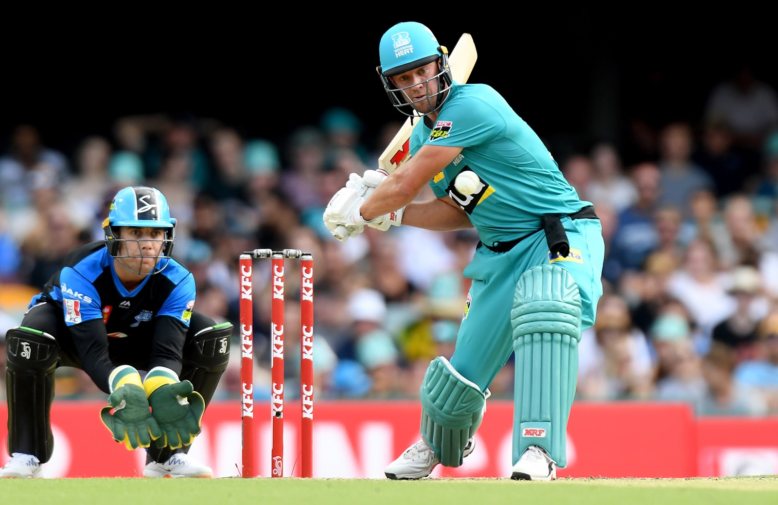 'I'd love to': De Villiers aiming for T20 World Cup return