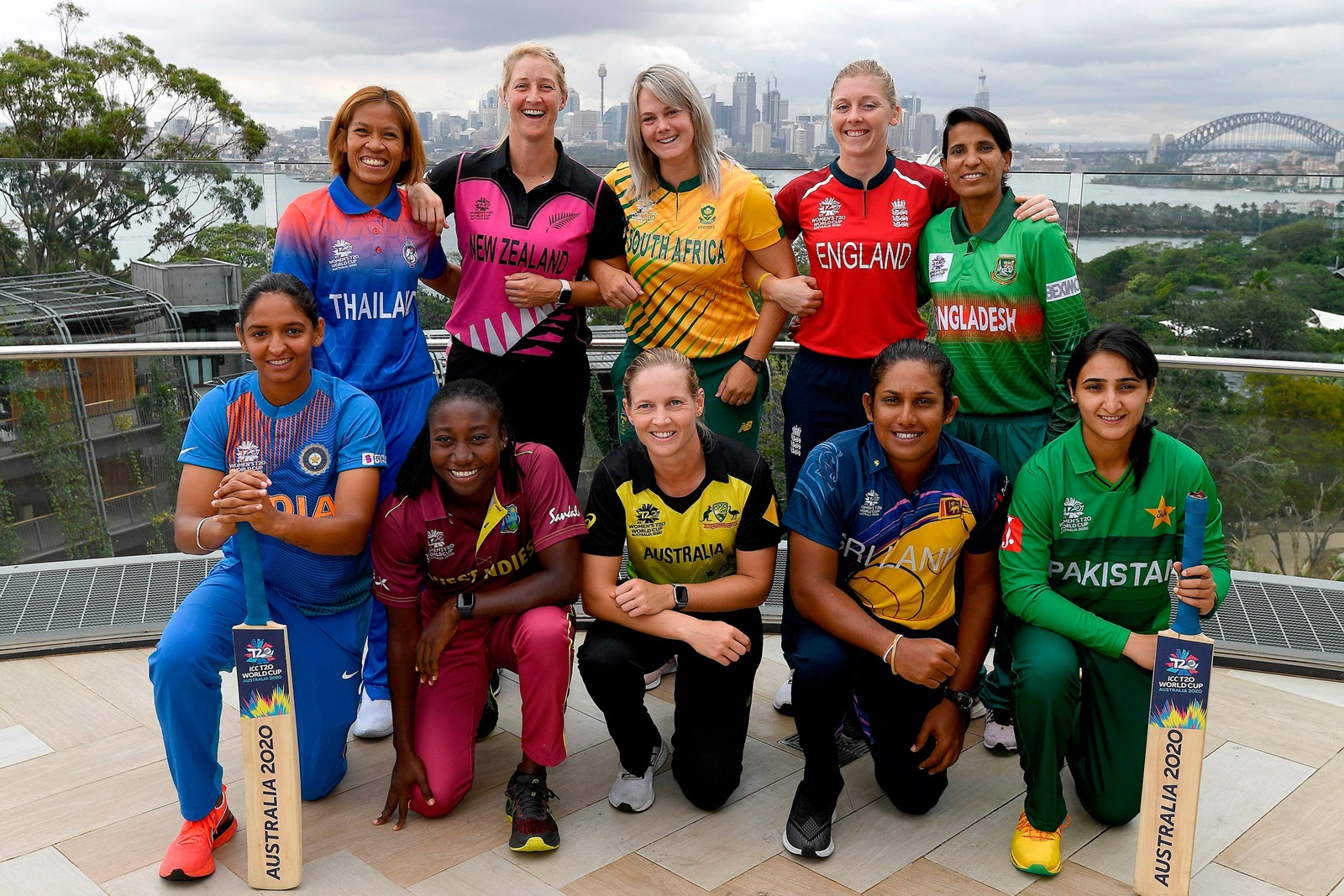 Image result for ICC Women's T20 World Cup 2020