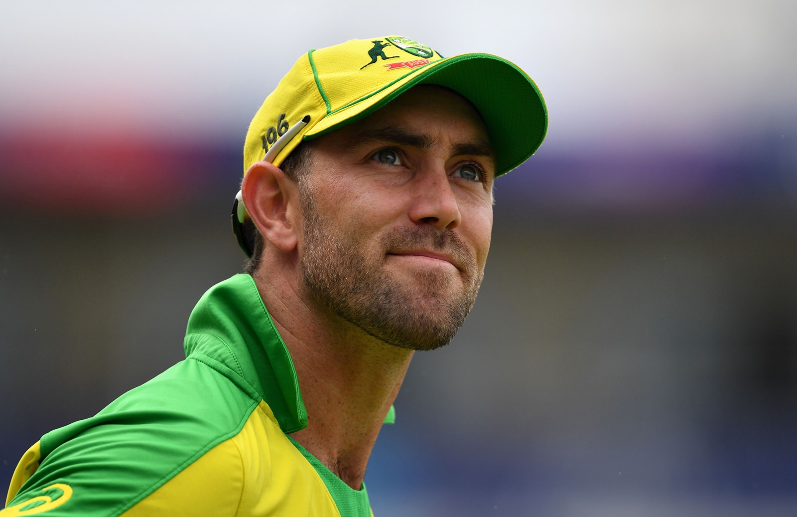 How Glenn Maxwell ended his biggest show | cricket.com.au