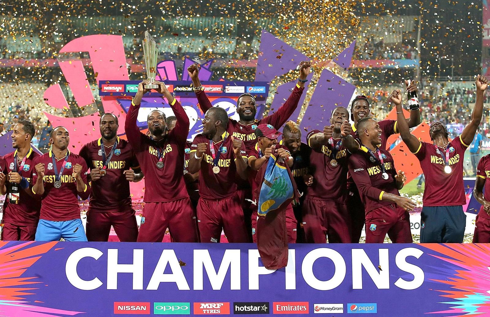 ICC considering 'bio-bubbles' for T20 World Cup | cricket.com.au