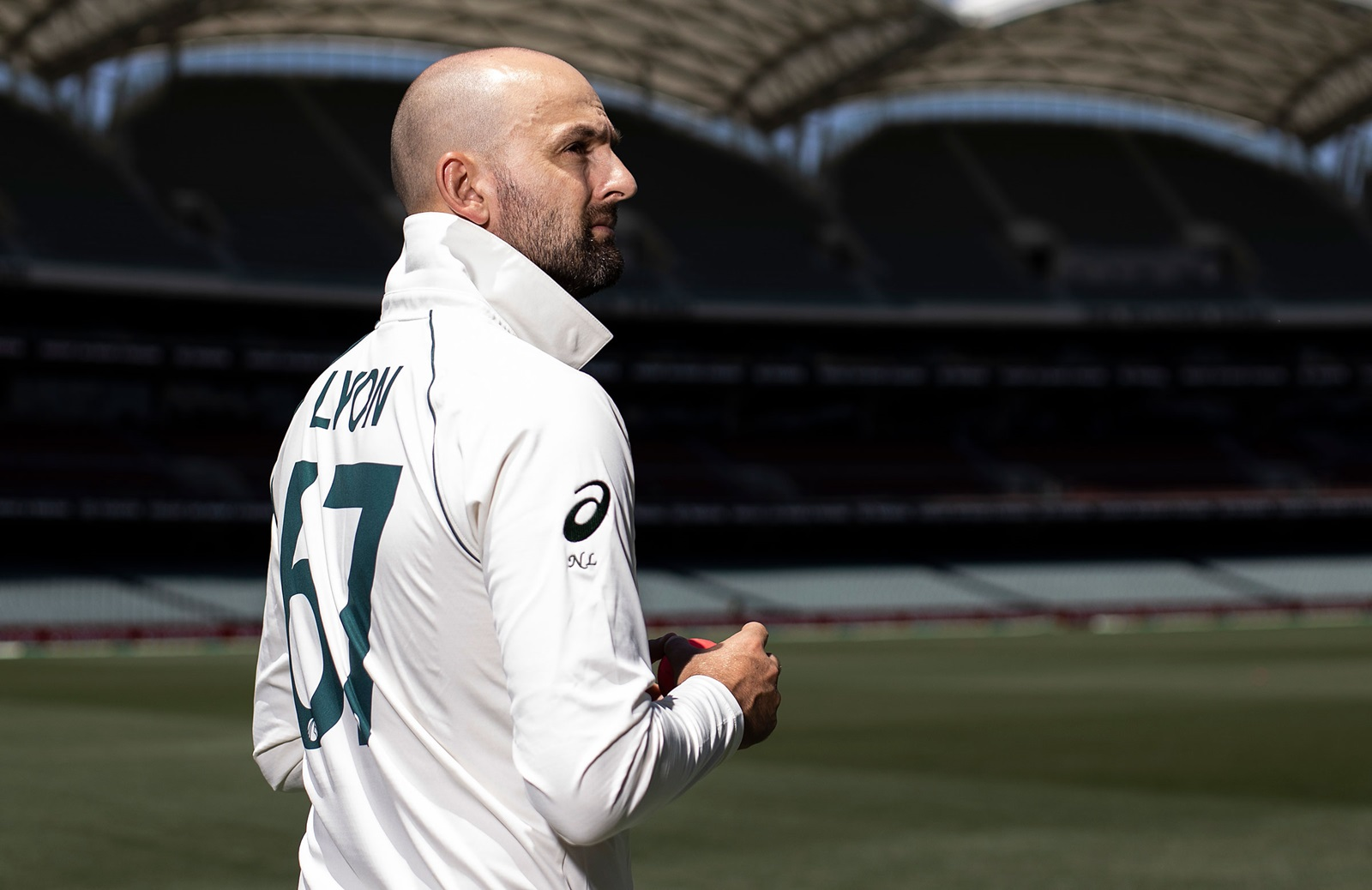 No end in sight for Lyon on eve of milestone Test – cricket.com.au