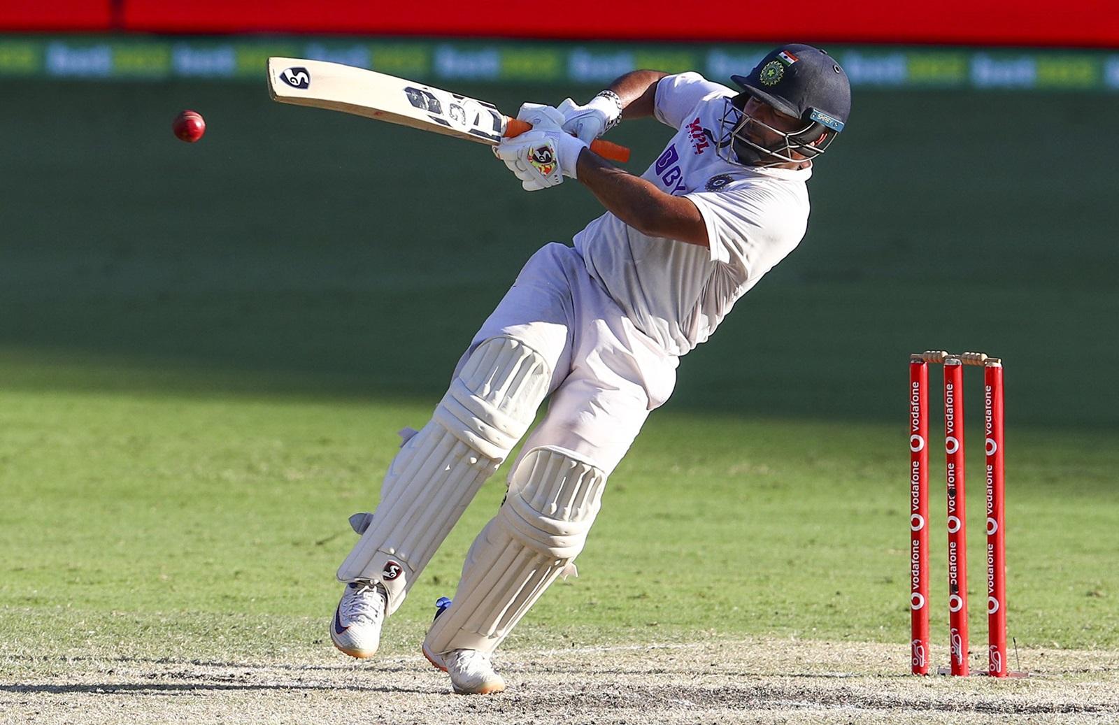 Pant's heroics reminded me of Stokes: Langer | cricket.com.au – cricket.com.au
