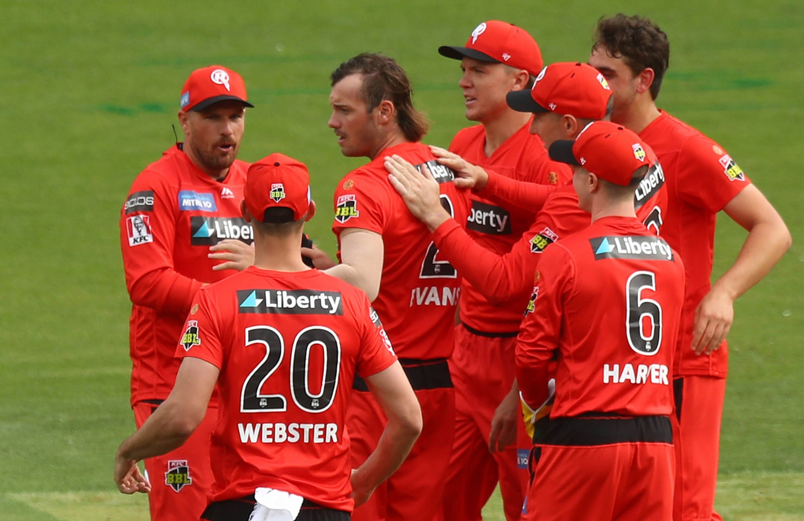Evans sent! Gades quick sends Canes crashing out of BBL|10 – cricket.com.au