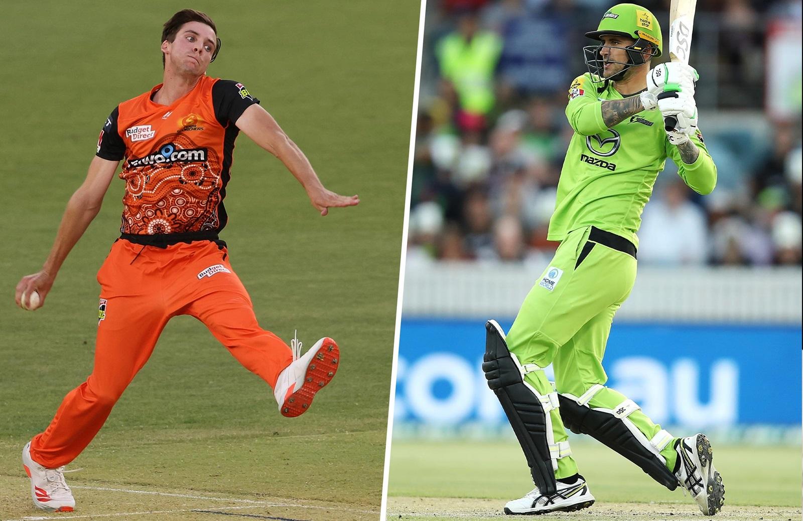 BBL stars tipped for big-money deals at IPL auction - cricket.com.au