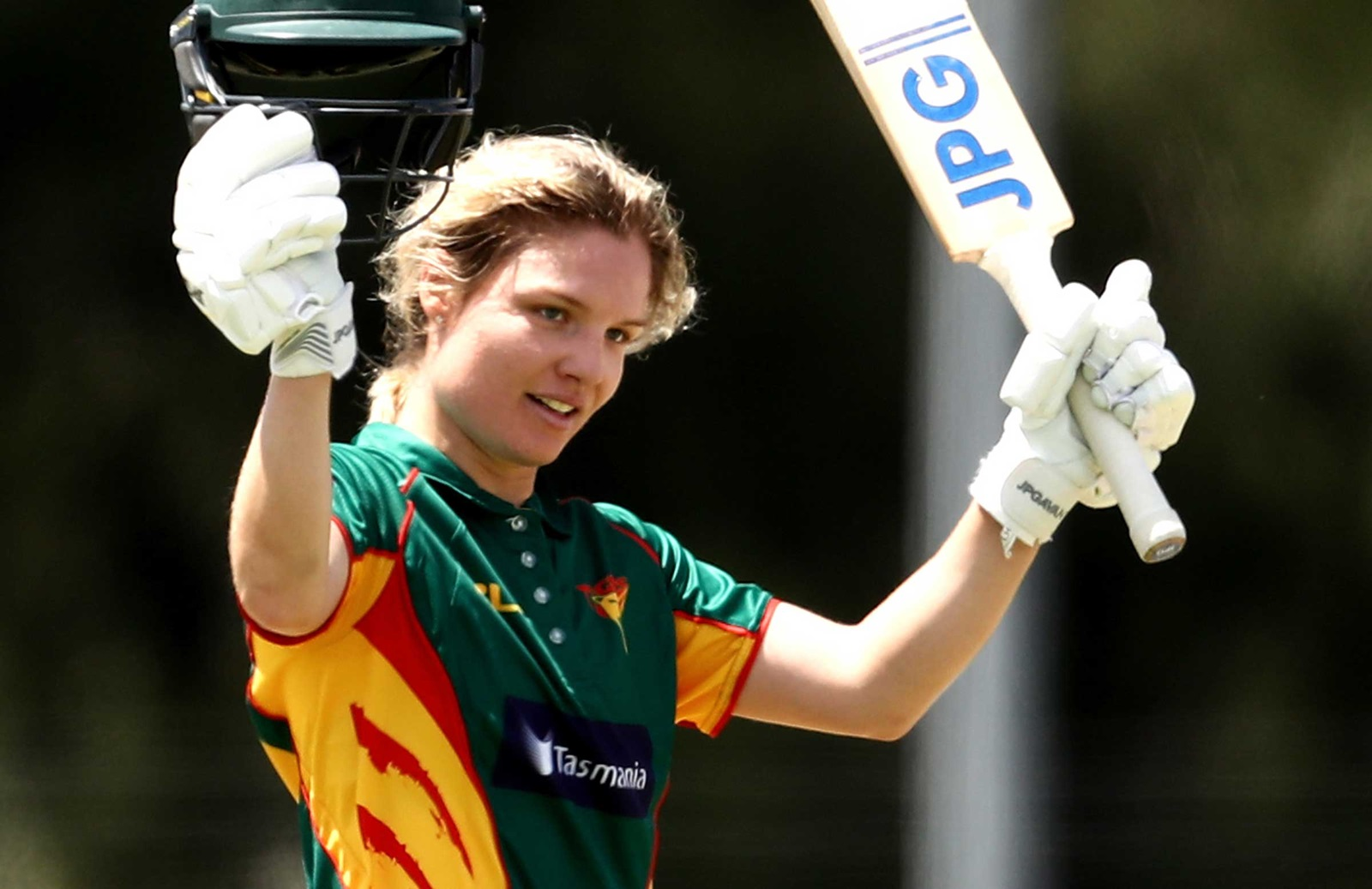 Carey's milestone knock adds to Aussie abundance of riches - cricket.com.au