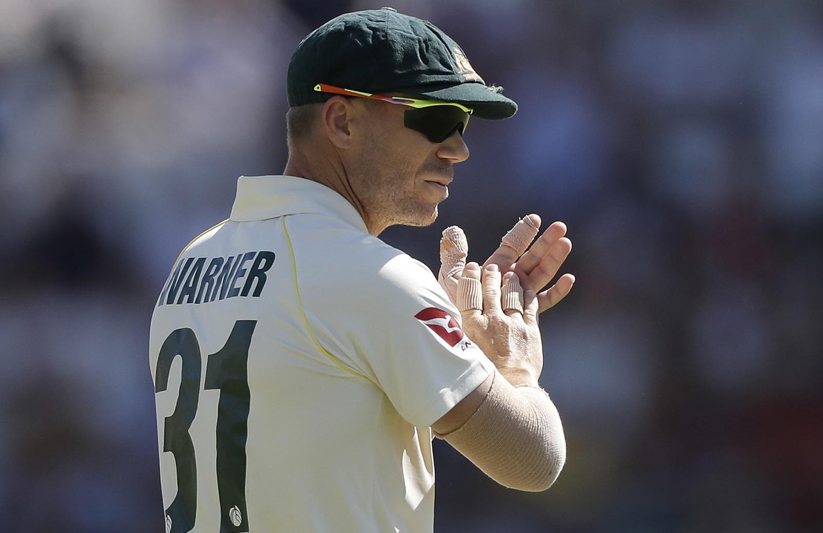 Warner won't be barracking for England Test team - cricket.com.au
