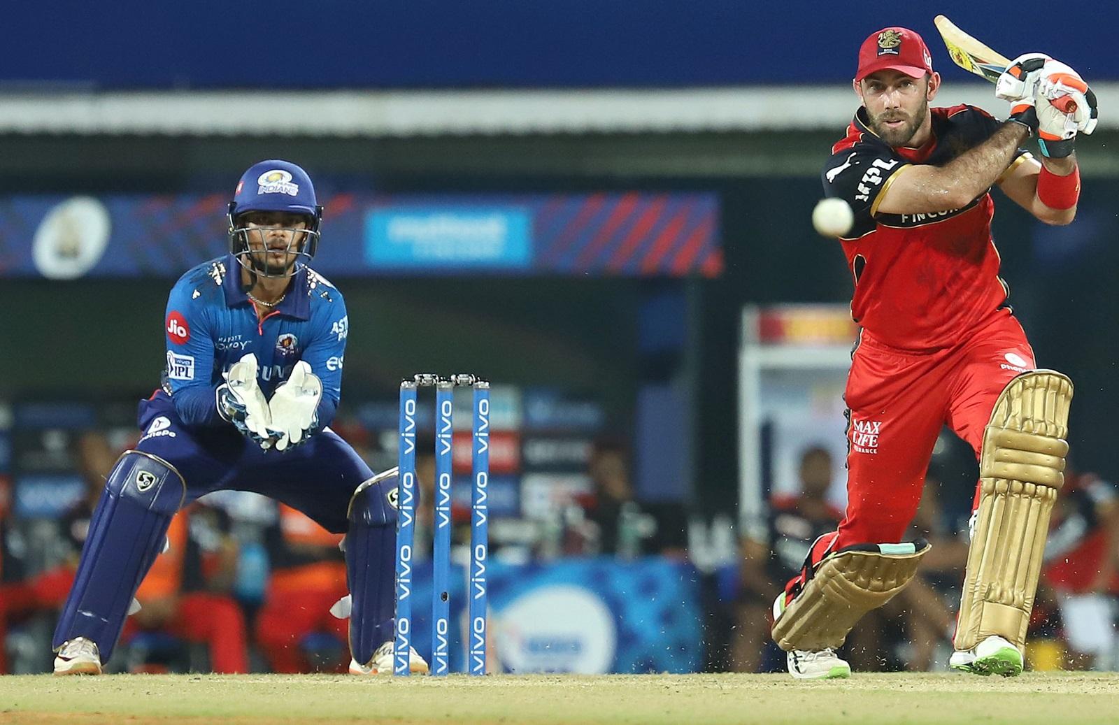 Maxwell kicks off RCB stint in style as IPL begins – cricket.com.au