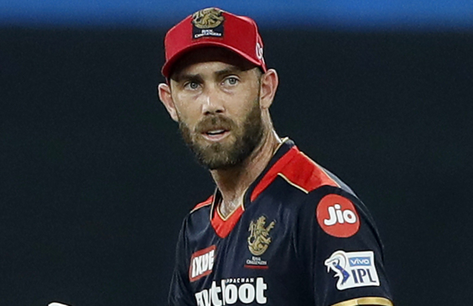 Disgusting': Maxwell's IPL ends on a sour note   cricket.com.au