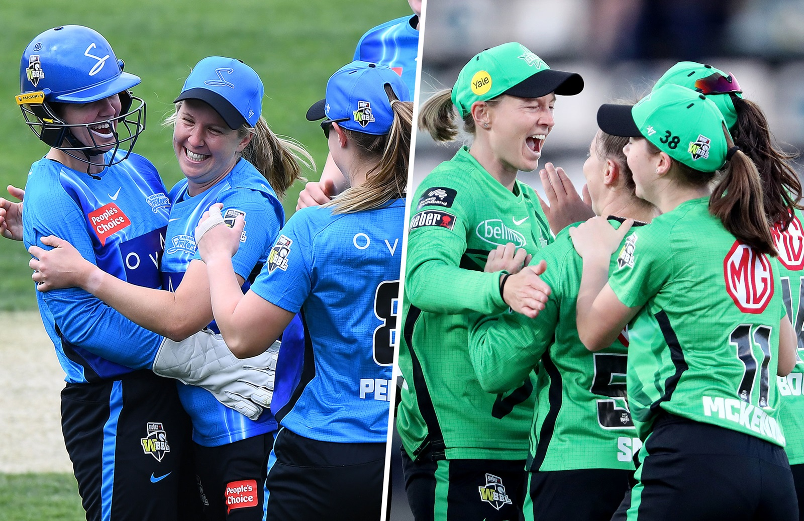 Stars and Strikers win, but concerns for Aussie leggie