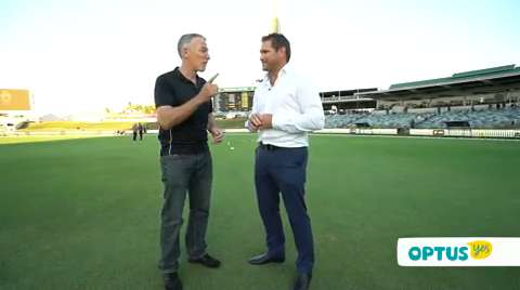 Optus-Exclusive-Stumps-episode-one-still