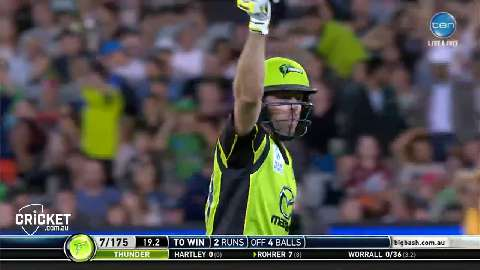 Rohrer-six-win-Thunder-BBL05-title-still