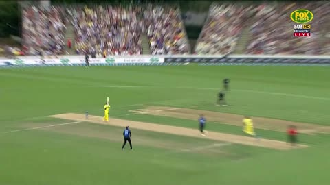 Williamson-takes-screamer-over-the-rope-still