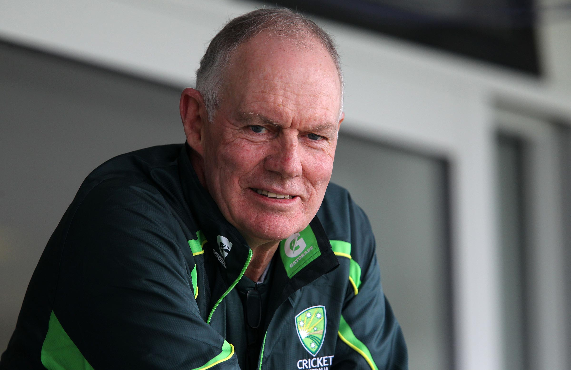 Chappell knows young players well through his role as National Talent Manager // Getty