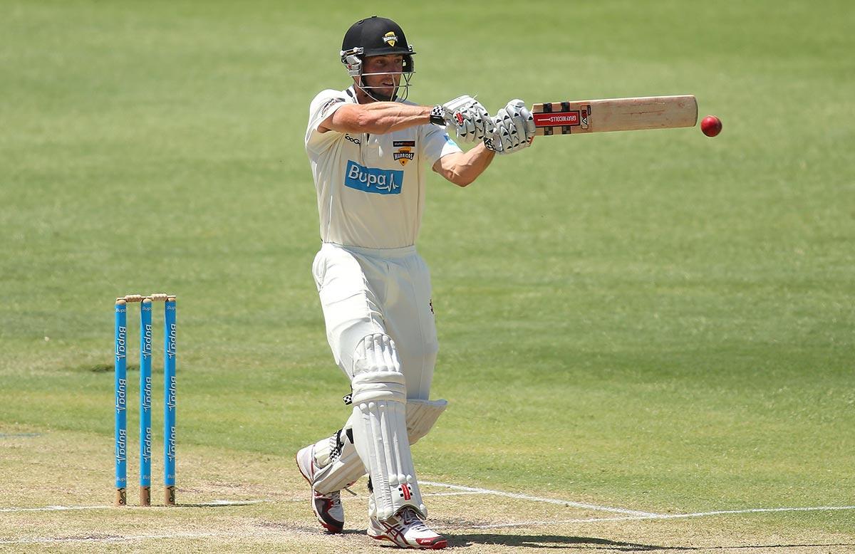 Shaun Marsh called-up to Aussie Test squad