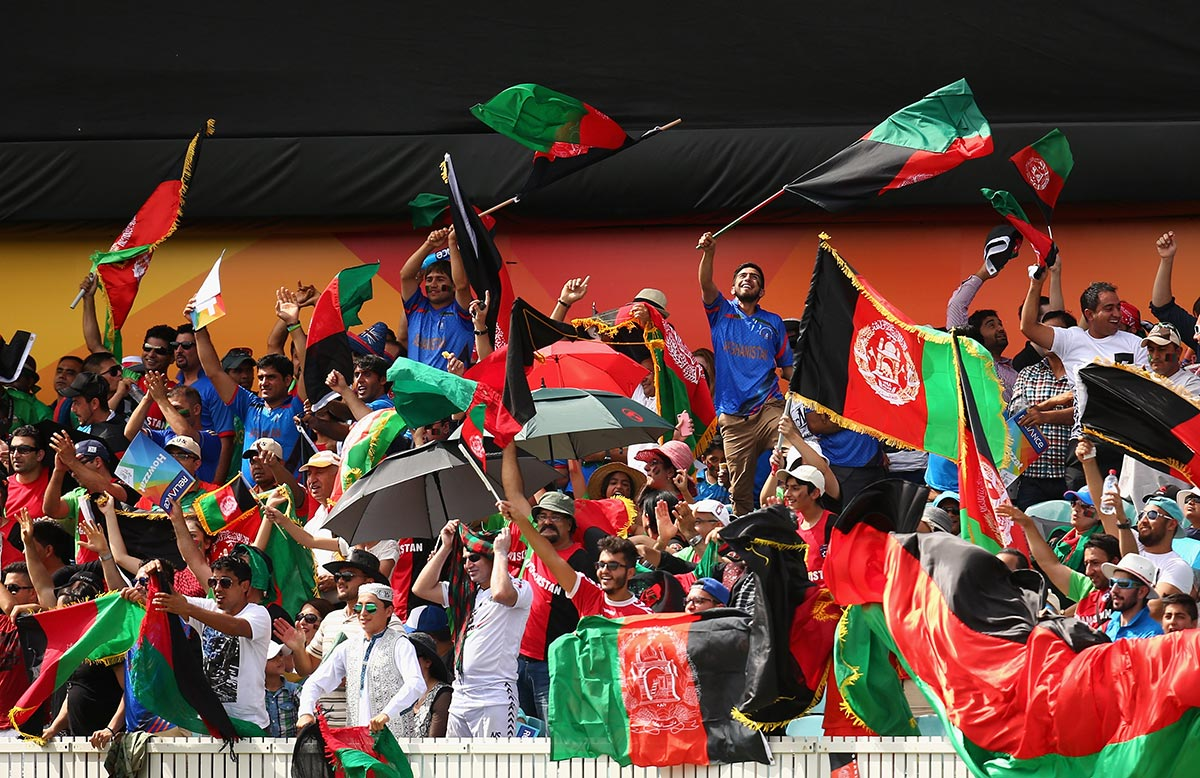 Result secondary in Afghanistan's Cup debut | cricket com au