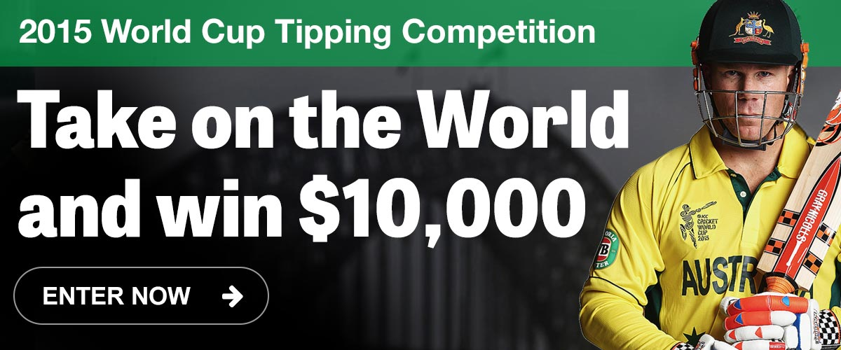 Tipping promo 2