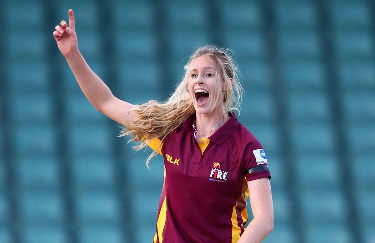 Fitter, faster Ferling set for Stars | cricket.com.au