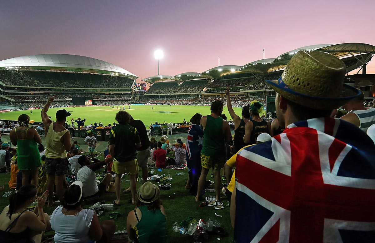 Adelaide firms for australia day return for Architecture firms adelaide