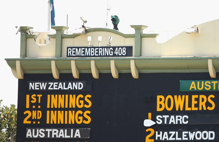 Phillip-Hughes-tribute-at-the-Adelaide-Oval-still