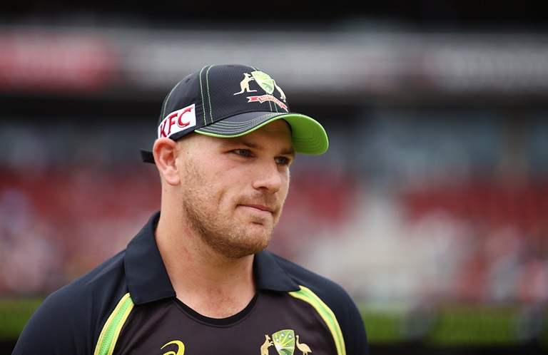 Aaron Finch set to be replaced by Steve Smith