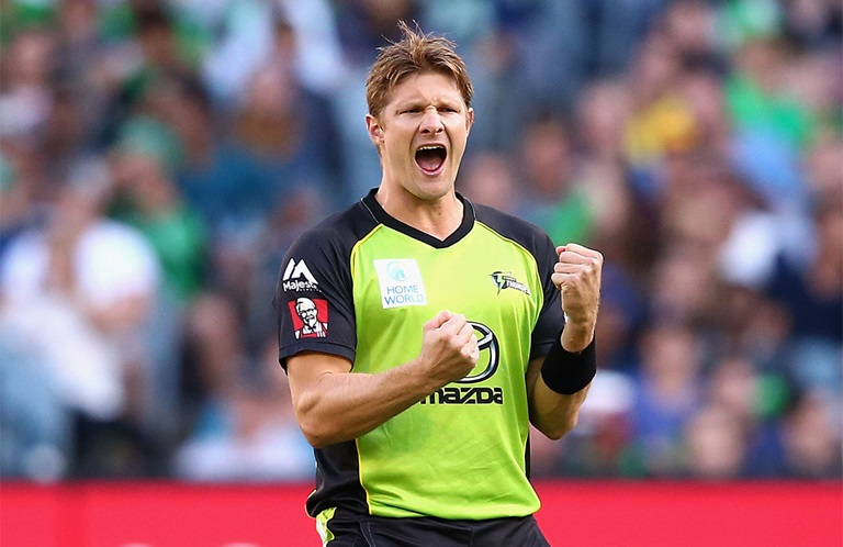 Watson sold for 2million IPL auction