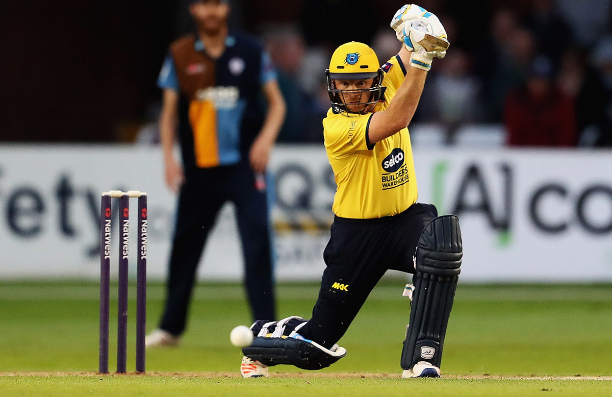 Scorchers sign Englishman Ian Bell in BBL