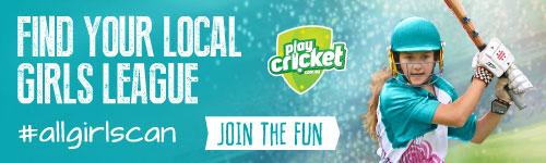 Brisbane Heat girls summer league - get involved